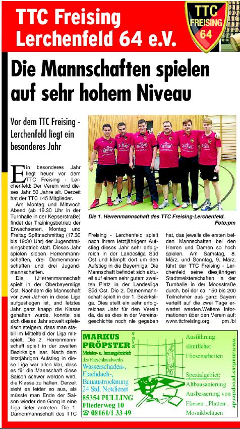 Wochenblatt 27.02.2014
