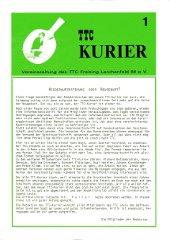 1. TTC Kurier
