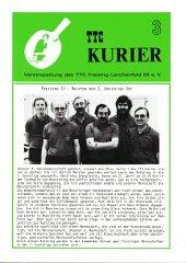 3. TTC Kurier