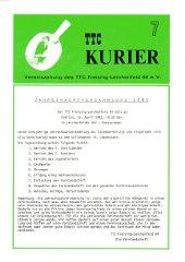 7. TTC Kurier