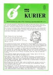 8. TTC Kurier