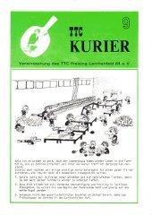 9. TTC Kurier