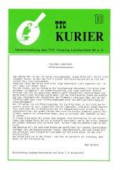 10. TTC Kurier