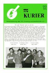 12. TTC Kurier