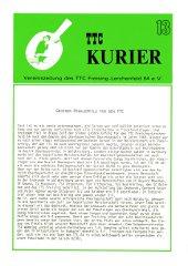 13. TTC Kurier