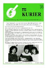 14. TTC Kurier
