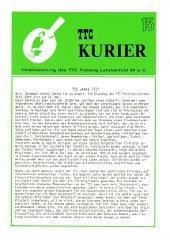 15. TTC Kurier